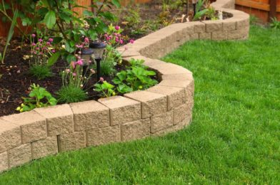 Landscaping – The Finer Elements