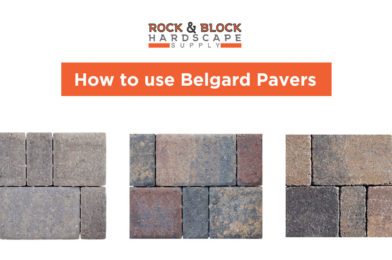 Belgard Paver Installation: A How-To Guide